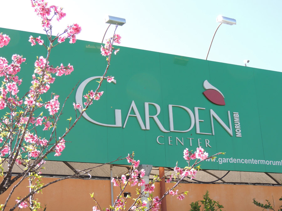 Garden Center Morumbi